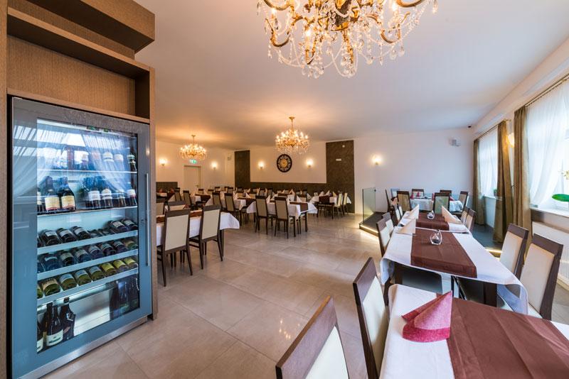 Restaurant - Capri